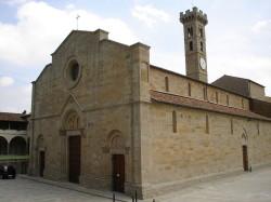 Duomo fiesole