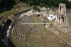 Amfiteatro Volterra