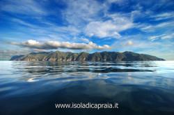 Capraia Island by isoladicapraia