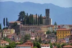 Castelnuovo di Garfagnana