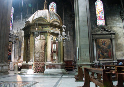 Duomo of San martino lucca