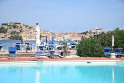 Hotel Airone Elba