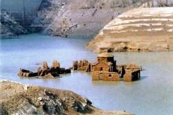 Lago di vaglie
