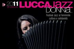 Lucca donna jazz
