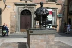 Museum of Giacomo Puccini
