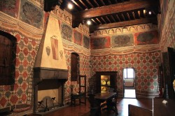Palazzo Davanzati by Mirjam75