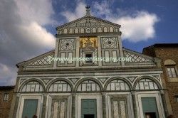 San Miniato al Monte by UnseenTuscany.com 2