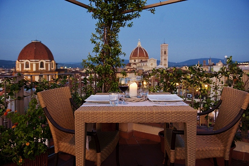 Italian aperitivo | Unseentuscany