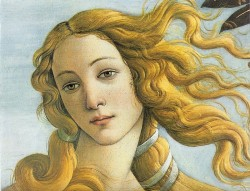 Uffizi Botticelli Birth of Venus