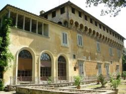Villa careggi by wikipedia