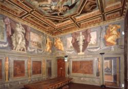 Vasari Museum Arezzo