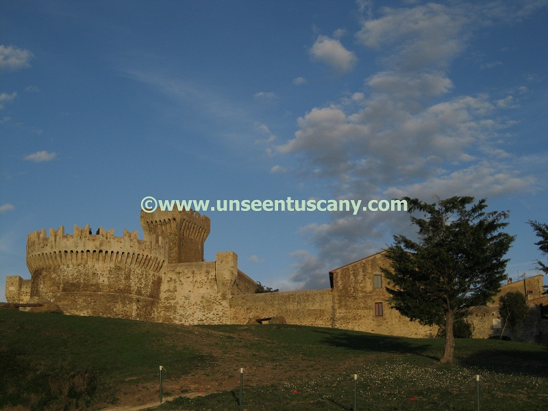 Tuscany | Unseentuscany