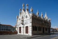 Santa Maria della Spina, Pisa