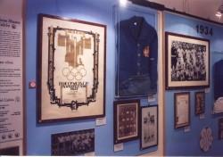museo di calcio
