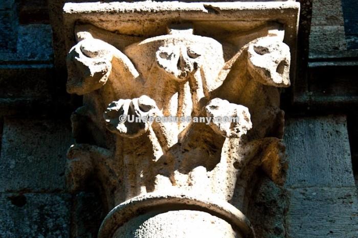 11 San Galgano details