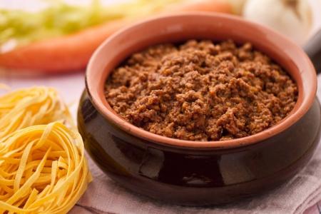 Italian Recipes. Real Italian Lasagna alla Bolognese | Unseen Tuscany