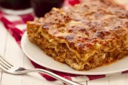 lasagna alla bolognese by www.giallozafferano