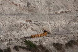 mines tunnel lanzi