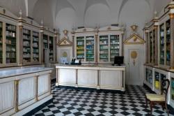 Antica farmacia s spirito