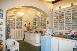 Farmacia dei Serragli