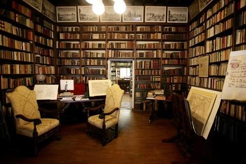 Apsipirkimas geriausios vietos florencijoje unseentuscany - Biblioteca porta venezia orari ...