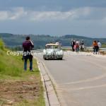 Historical Race Mille Miglia san casciano