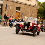 Historical Race Mille Miglia