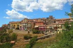Most beautiful towns of Elba Capoliveri