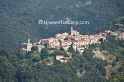 Most beautiful towns of Elba Marciana Alta