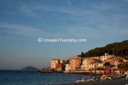 Most beautiful towns of Elba Marciana Marina
