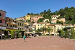 Most beautiful towns of Elba Porto Azzurro