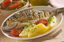 fish elba