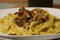 Italian recipe of Porcini Sauce for Pasta