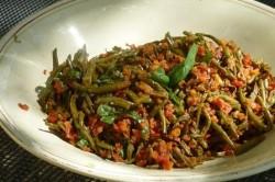 green-beans-tomato-sauce