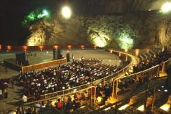 teatro delle rocce gavorrano