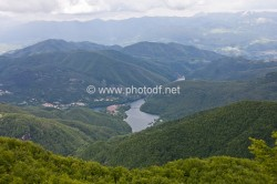 Vagli Lake