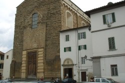 Accommodation in Florence_View of Oltrarno