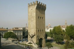 Accommodation in Florence_View of San Niccolo