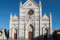 Accommodation in Florence_View of Santa Croce