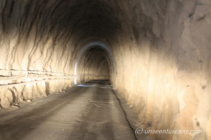 Carrara Marble Quarries | Unseentuscany