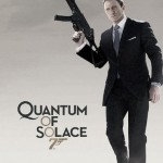007 Qantum of Solace