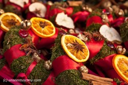 Christmas Markets in Florence and Tuscany