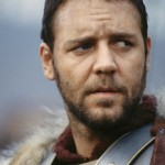 Gladiator movie_Russell Crowe
