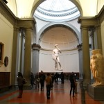 Things to do in Florence_Accademia_gallery