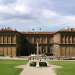 Things to do in Florence_Palazzo_Pitti