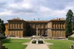 Things to do in Florence_Pitti Place museum
