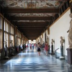 Things to do in Florence_Uffizi