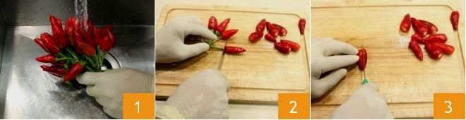 Chili pipirų kremas receptas