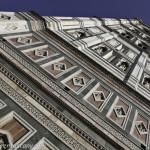Campanille di Giotto in Duomo square