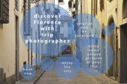 discover florence with photographer blu